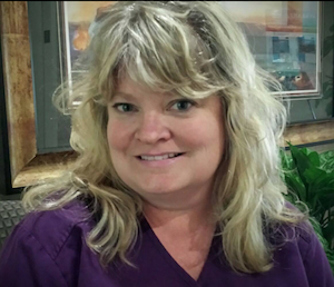 Angela - dental assistant - dentist in henderson, nc - Roberson Family Dentistry
