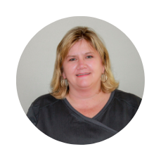 BEVERLY FLEMING - patient coordinator - dentist in henderson, nc - Roberson Family Dentistry
