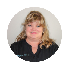 Angela Woodlief - dental assistant - dentist in henderson,nc - Roberson Family Dentistry